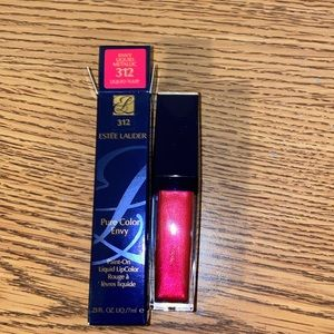 Estée Lauder NEW pure color envy lip stick